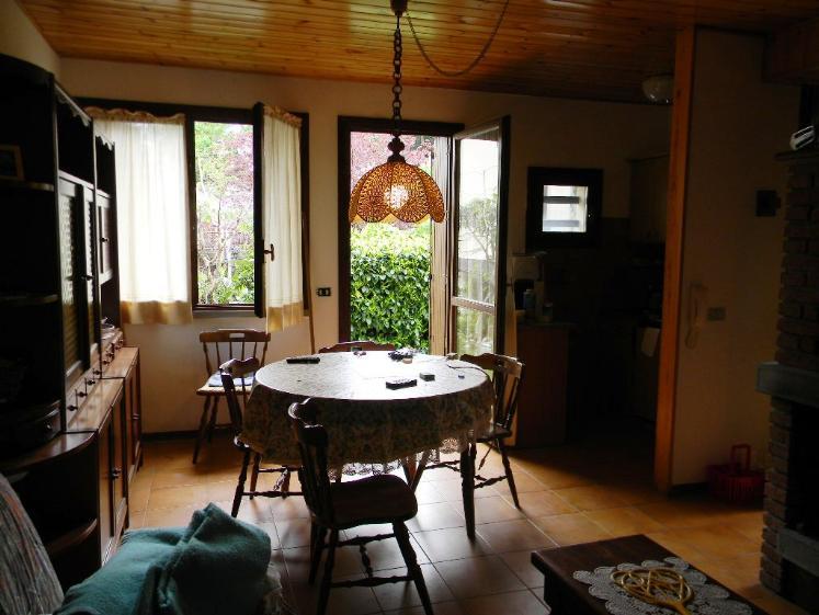 Villa a schiera, Sestola, abitabile