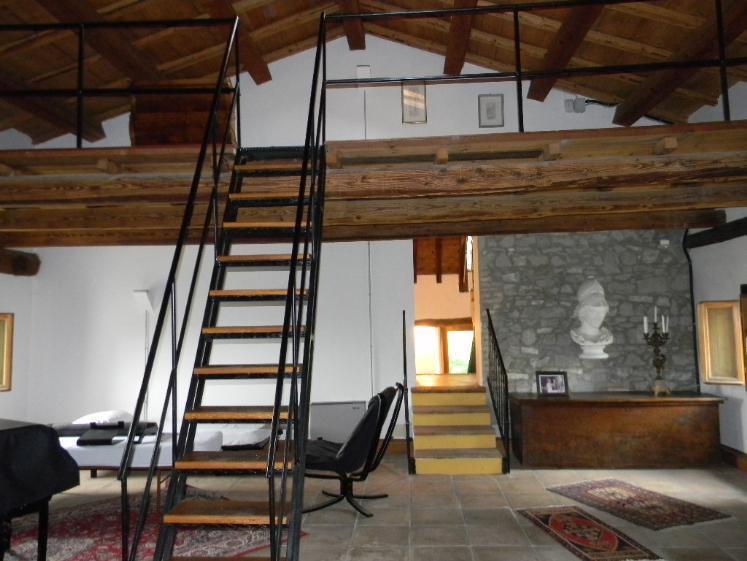 Villa, Marano Sul Panaro, in ottime condizioni