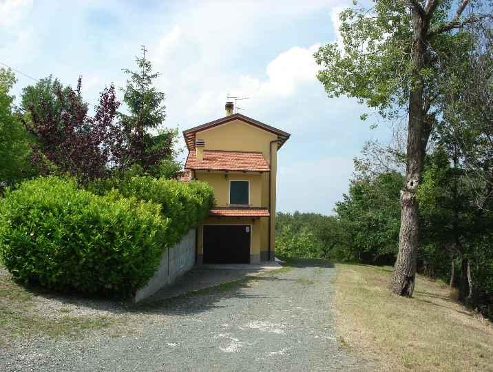 Rustico casale, Lama Di Monchio, Palagano