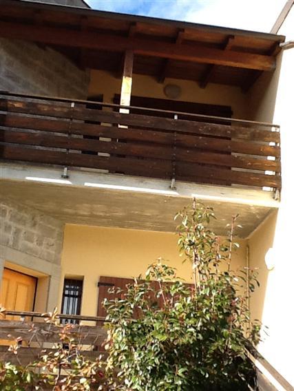 Villa a schiera, Fanano, seminuova