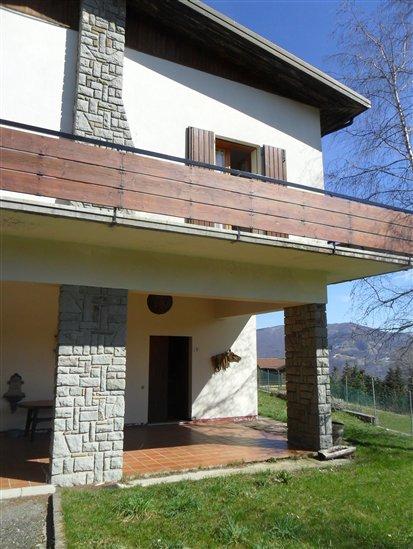 Villa, Frassinoro, abitabile