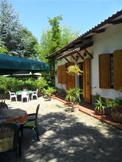 Villa, Pavullo Nel Frignano, in ottime condizioni