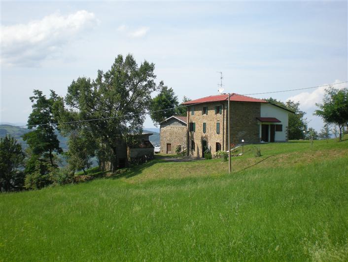 Rustico casale, Palagano, ristrutturato