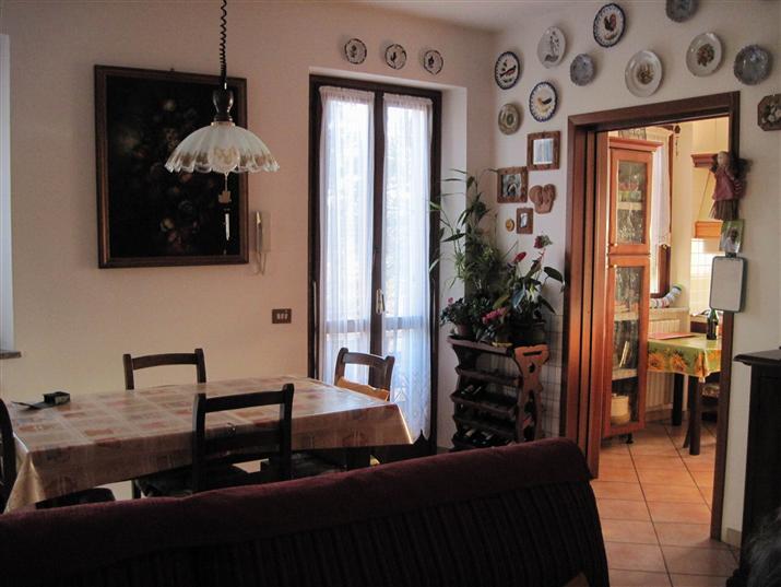 Soluzione Semindipendente in vendita a Palagano, 6 locali, zona Zona: Lama di Monchio, prezzo € 135.000 | CambioCasa.it