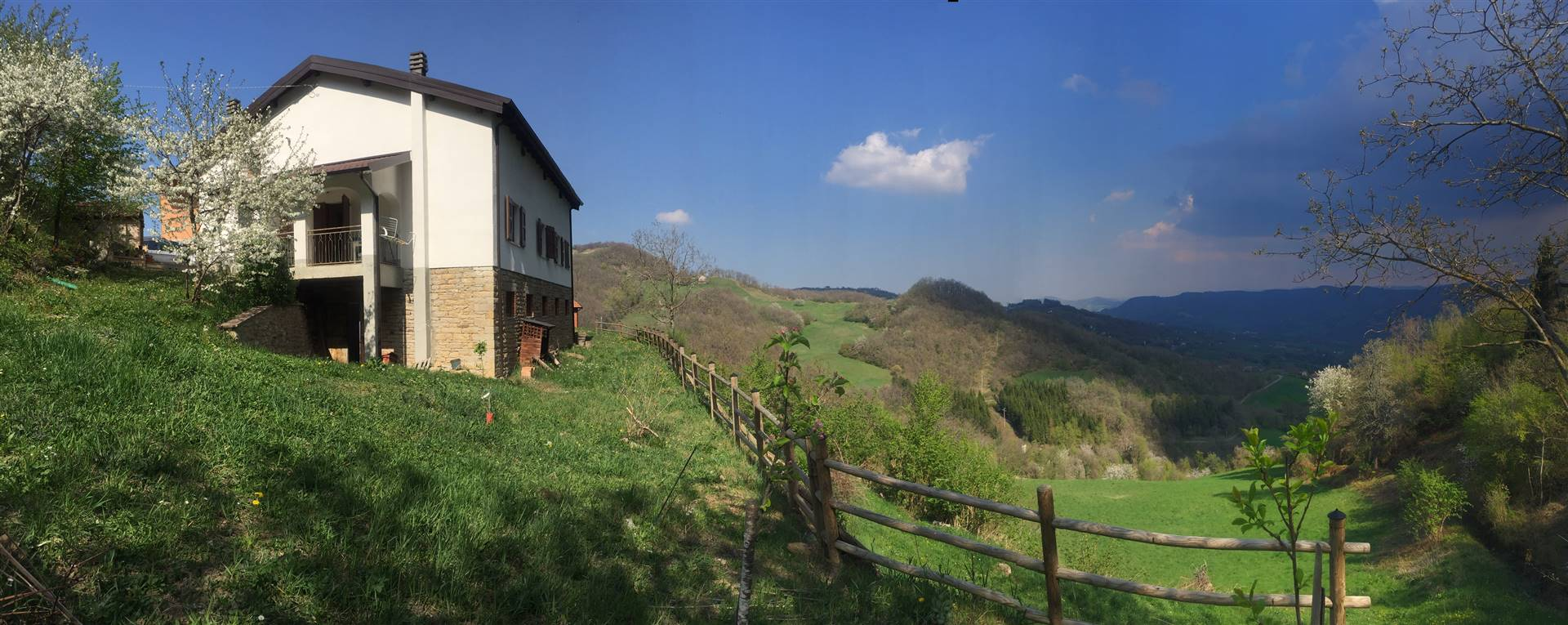 Farmhouse in LAMA MOCOGNO