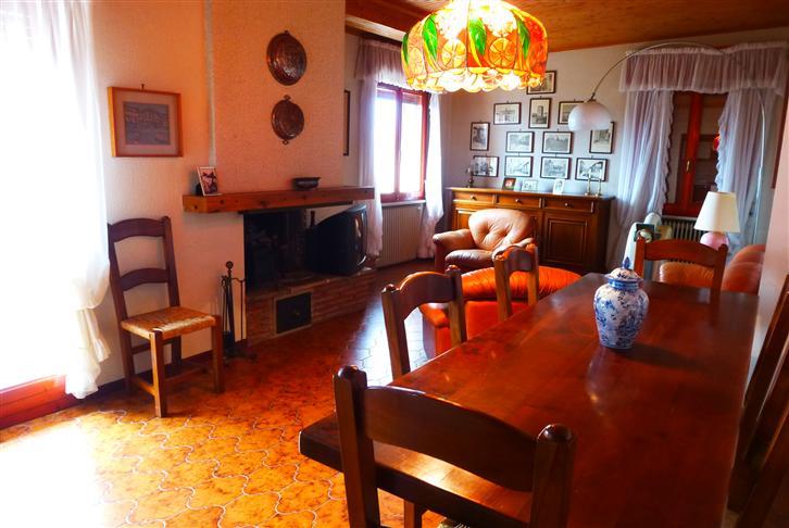Appartamento, Serramazzoni, abitabile