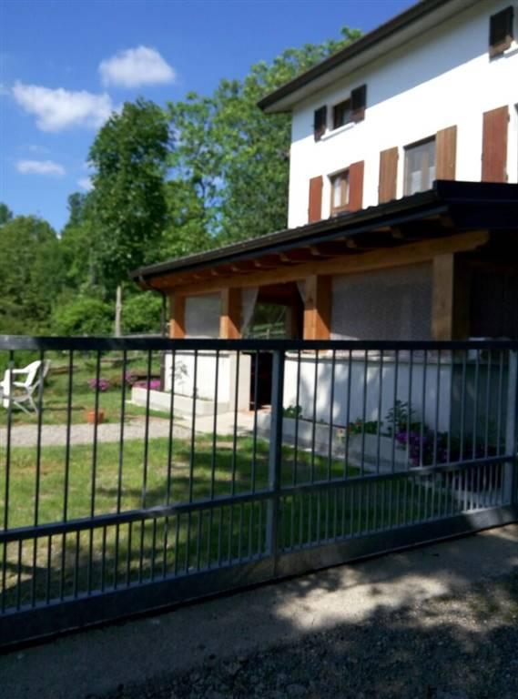 Casa singola, Frassinoro, in ottime condizioni