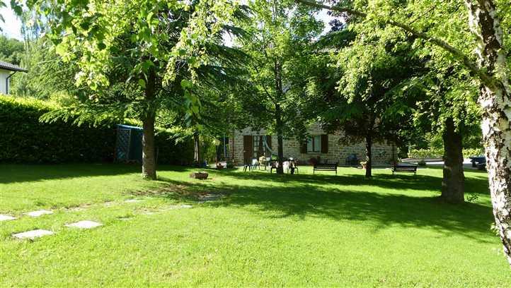 Casa semi indipendente, Montefiorino, in ottime condizioni