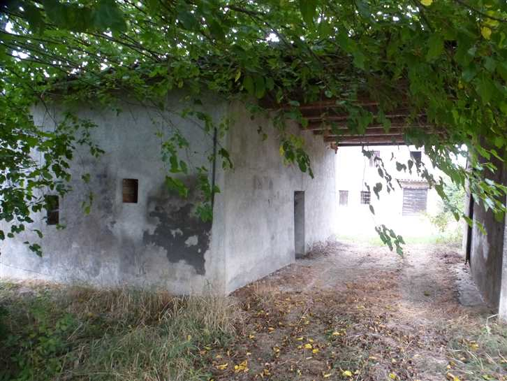 Rustico casale, Castelvetro Di Modena, da ristrutturare