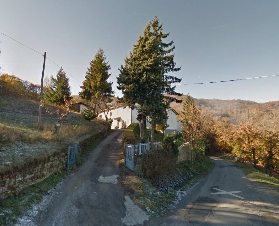 Rustico casale, San Martino, Polinago, abitabile