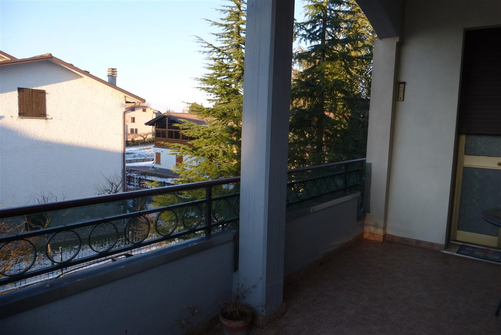 Appartamento indipendente, Toano, in ottime condizioni