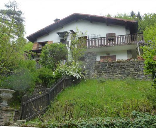 Casa semi indipendente, Riolunato, in ottime condizioni