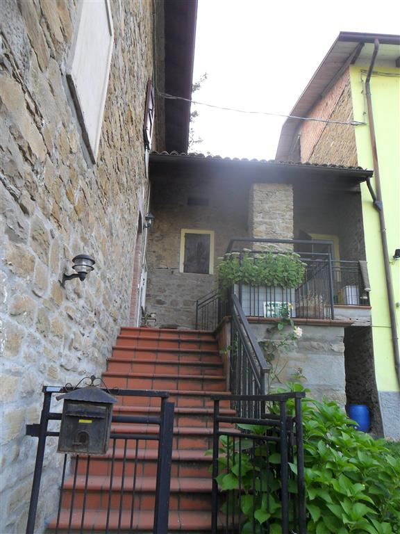 Casa semi indipendente, Baiso