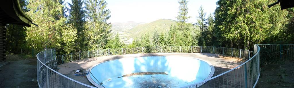 Villa in vendita a pievepelago modena rif am 4582 - Vendita piscine carpi ...