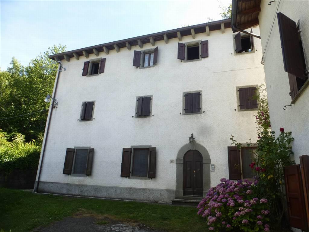 Casa singola, Borra, Pievepelago