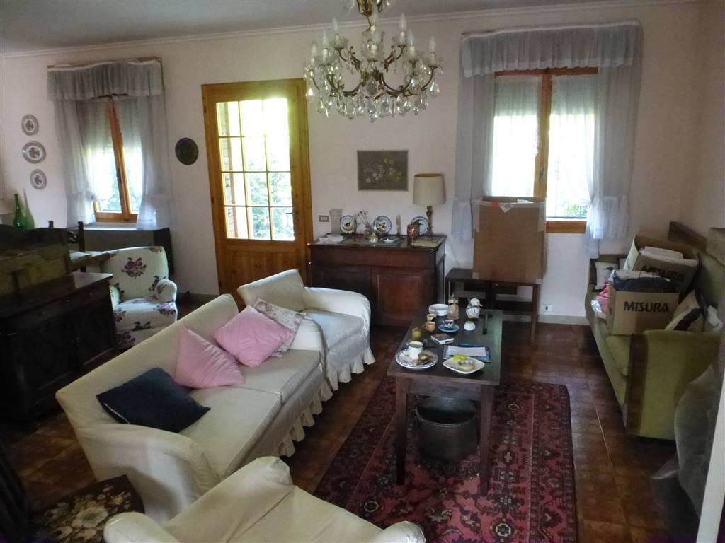 Villa a schiera, Guiglia