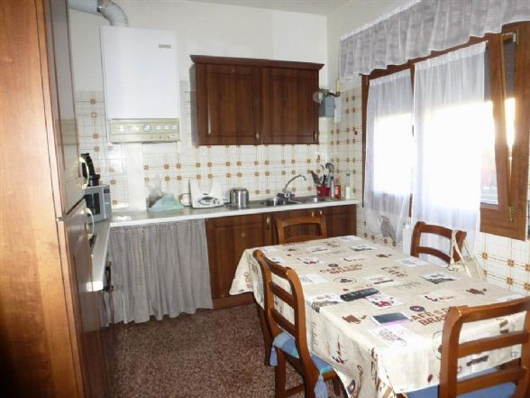 Casa singola, Spilamberto, abitabile