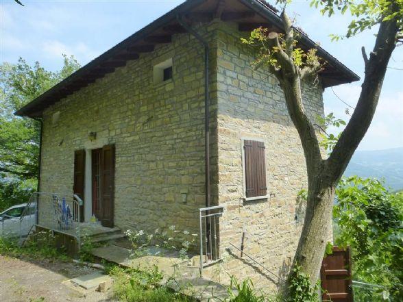 Casa singola, Montefiorino