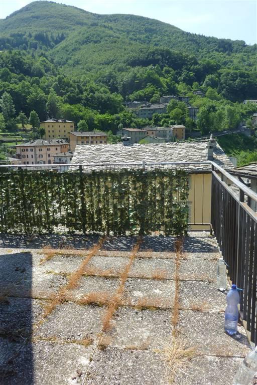Casa semi indipendente, Fiumalbo, in ottime condizioni