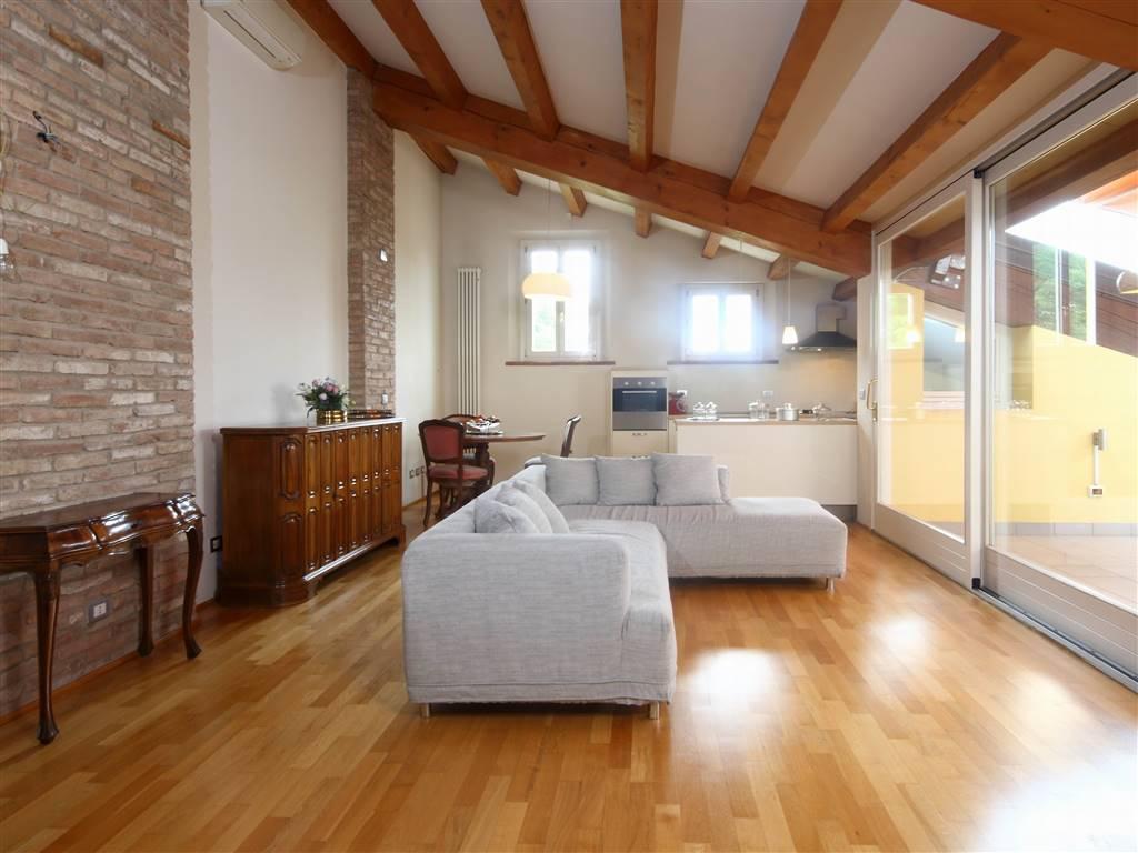 Appartamento indipendente, San Damaso, Modena, seminuovo