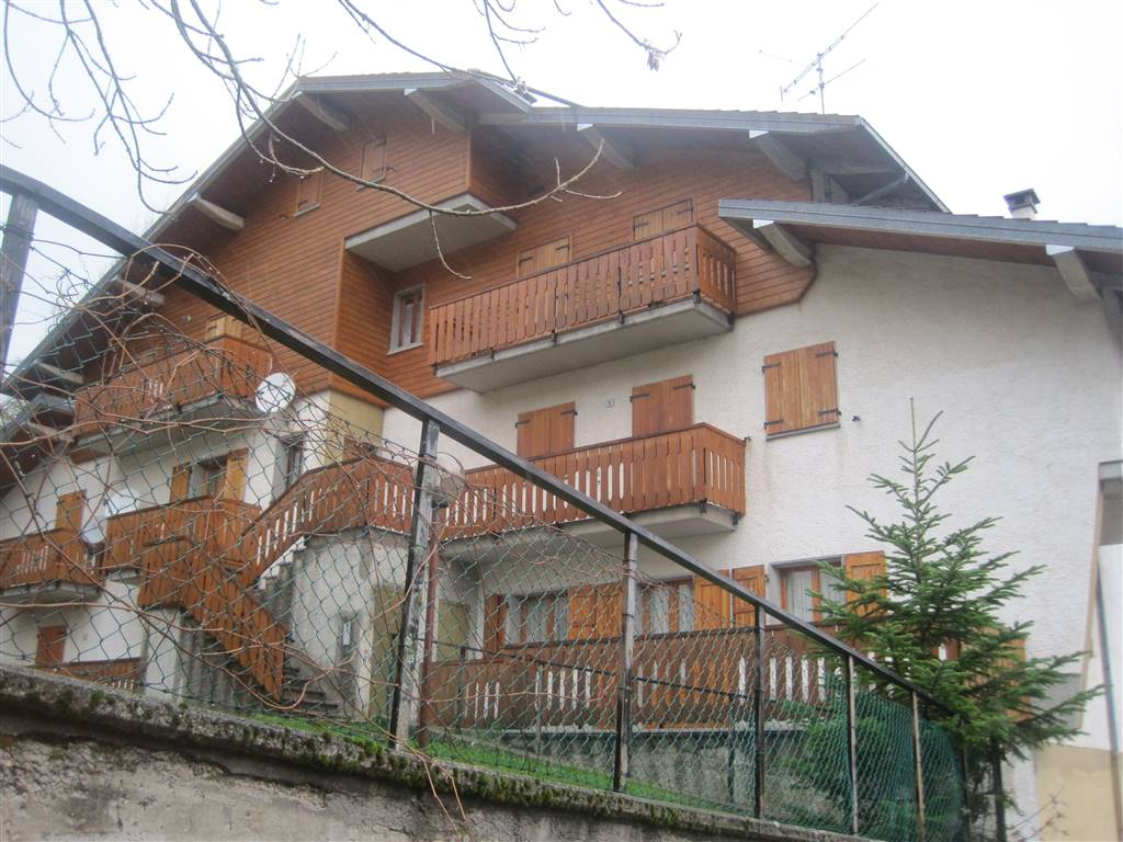 Quadrilocale, Sant'anna Pelago, Pievepelago, in ottime condizioni