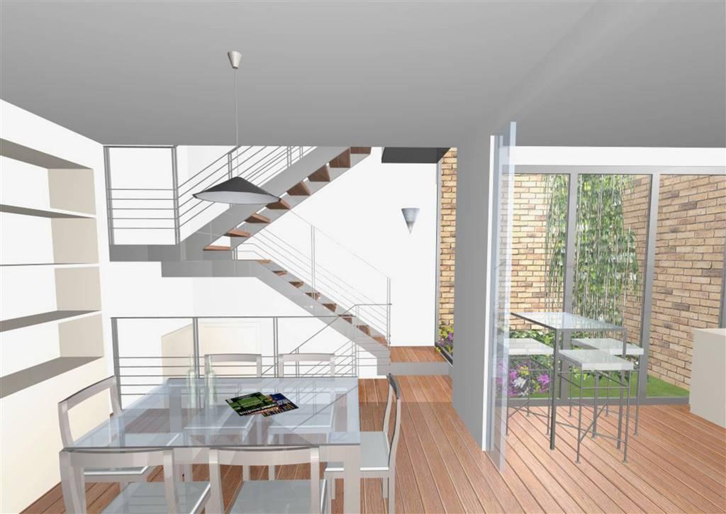 Villa, Sassuolo, in nuova costruzione