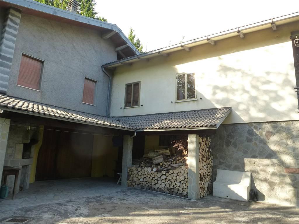 Vendita casa singola riolunato in ottime condizioni for Garage autonomo