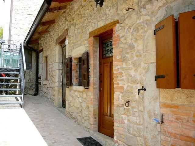 Appartamento indipendente, Pavullo Nel Frignano, in ottime condizioni