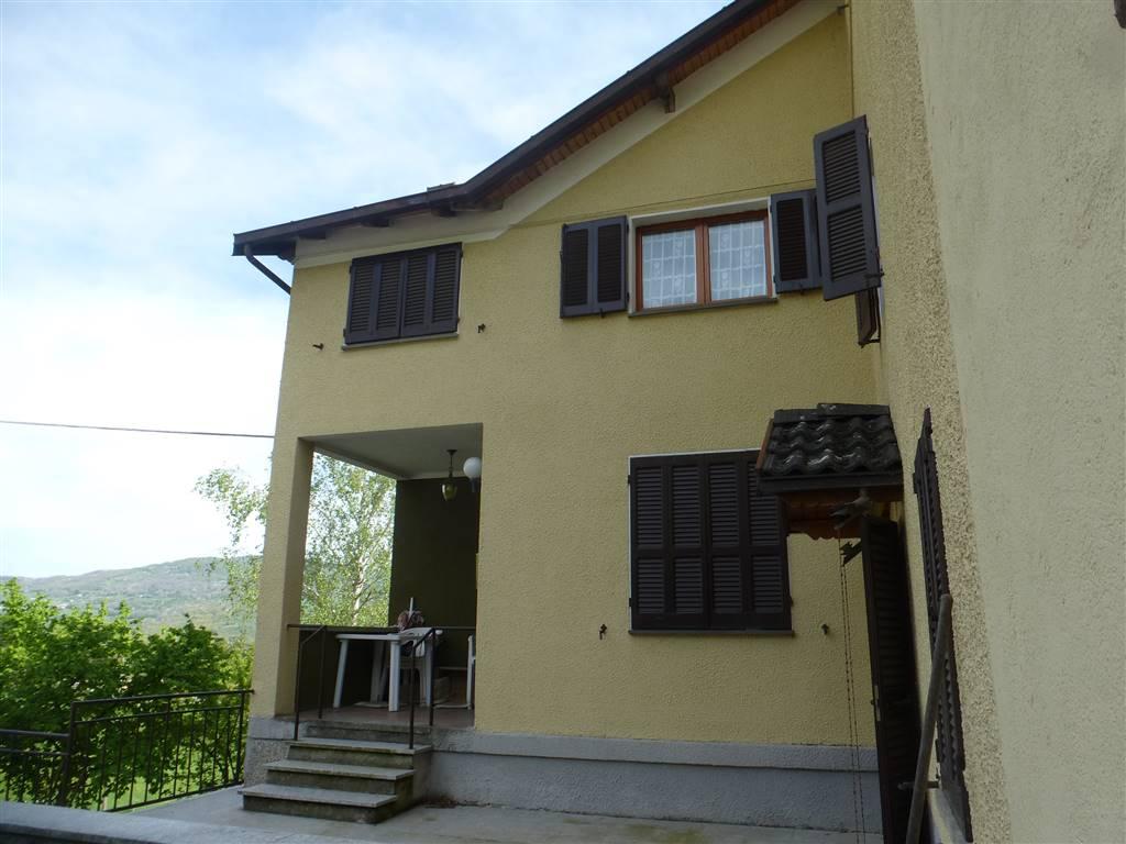 Casa singola, Casola, Montefiorino
