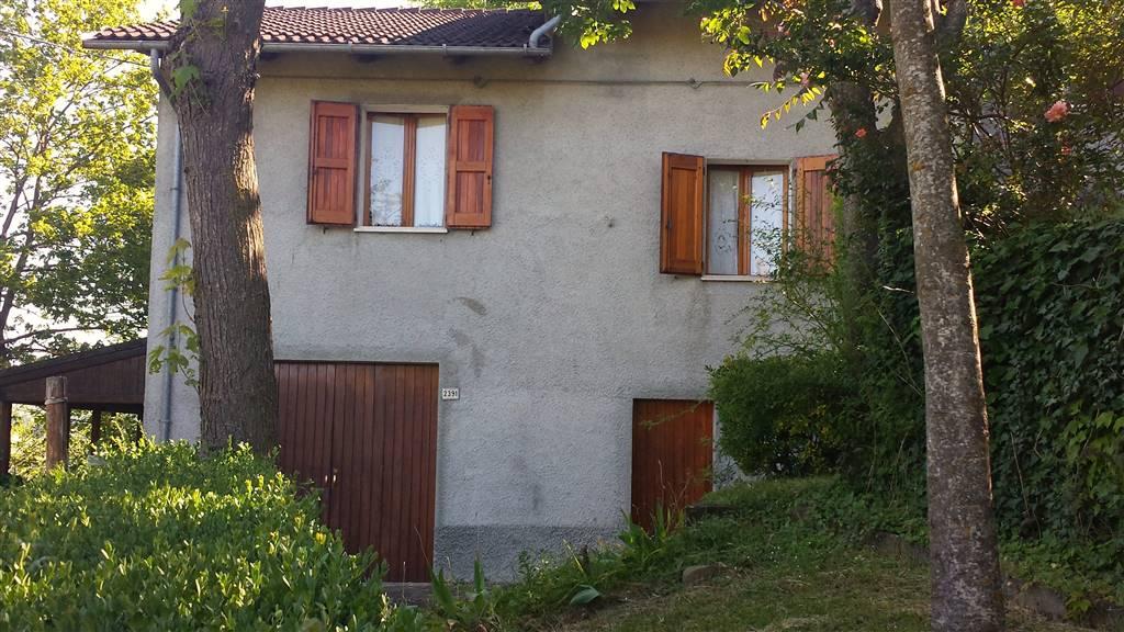Casa semi indipendente, Montese