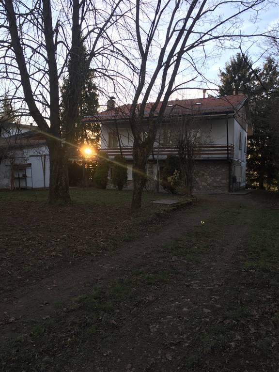 Villa, Serramazzoni, abitabile