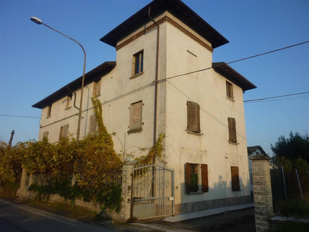 Rustico casale, Via Giardini, Modena