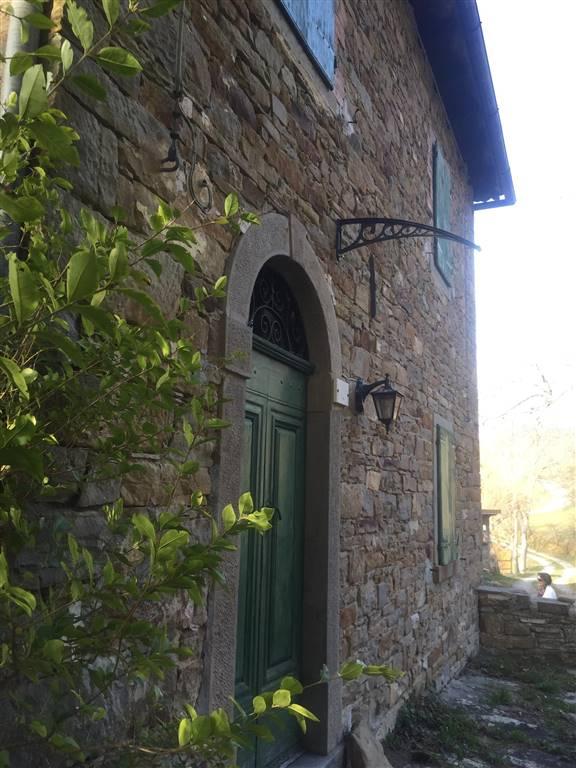 Rustico / Casale in vendita a Palagano, 4 locali, prezzo € 80.000 | CambioCasa.it