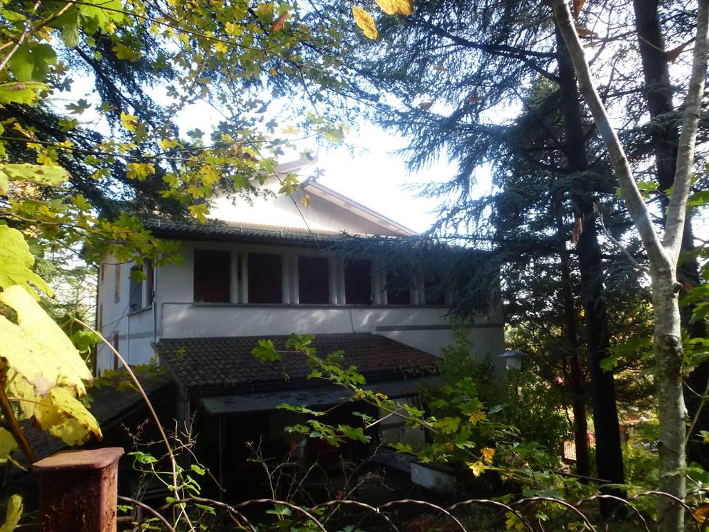 Villa, Lama Mocogno, abitabile