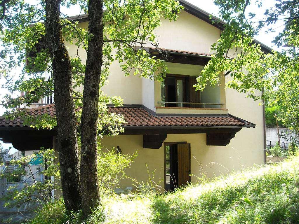 Villa a schiera, Lama Mocogno