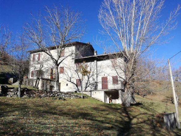 Casa semi indipendente, Villa Minozzo