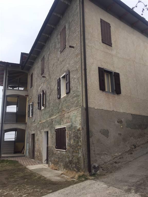 Quadrilocale, Lama Di Monchio, Palagano, abitabile