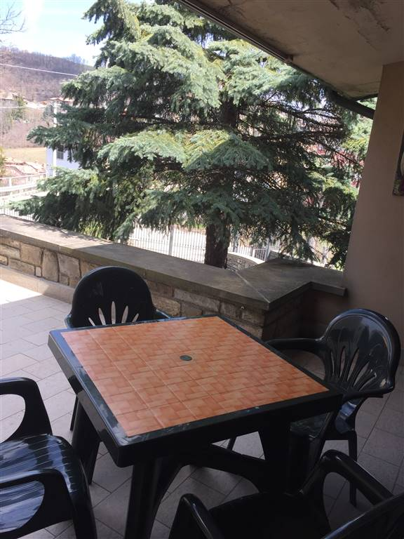 Independent Apartment in LAMA MOCOGNO