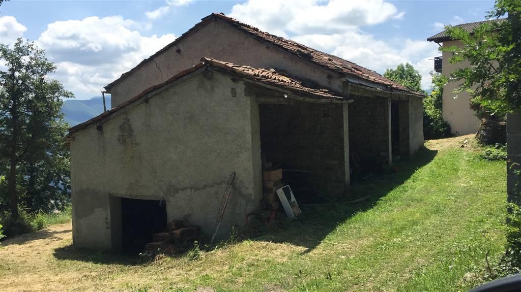 Rustico casale, Trentino, Fanano, da ristrutturare