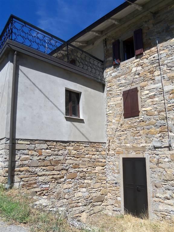 Casa semi indipendente, Boccassuolo, Palagano, abitabile