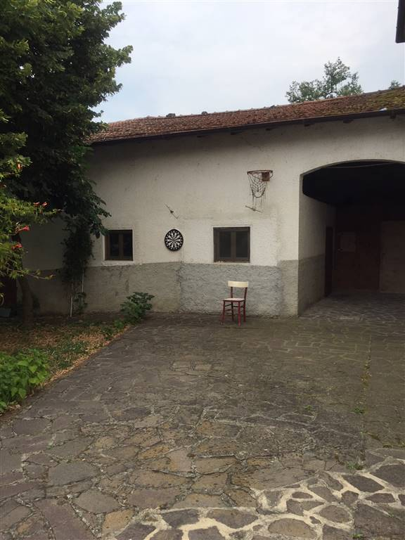 Casa semi indipendente a SERRAMAZZONI