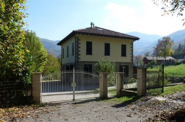 Villa a FRASSINORO
