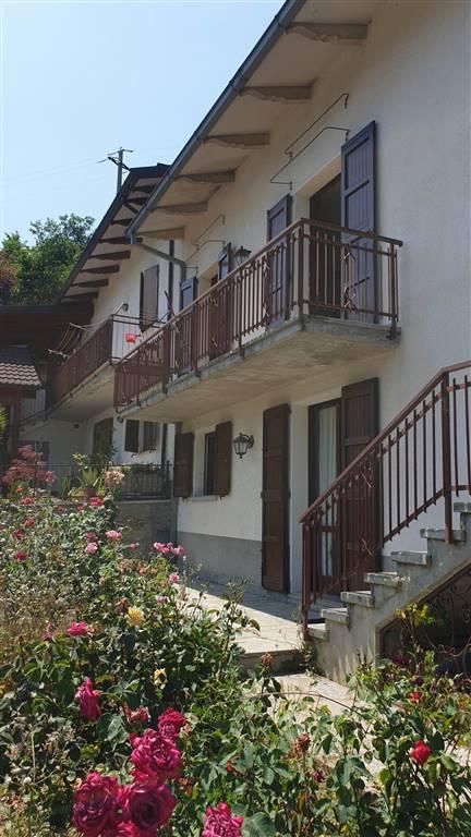 Villa bifamiliare a MONTEFIORINO
