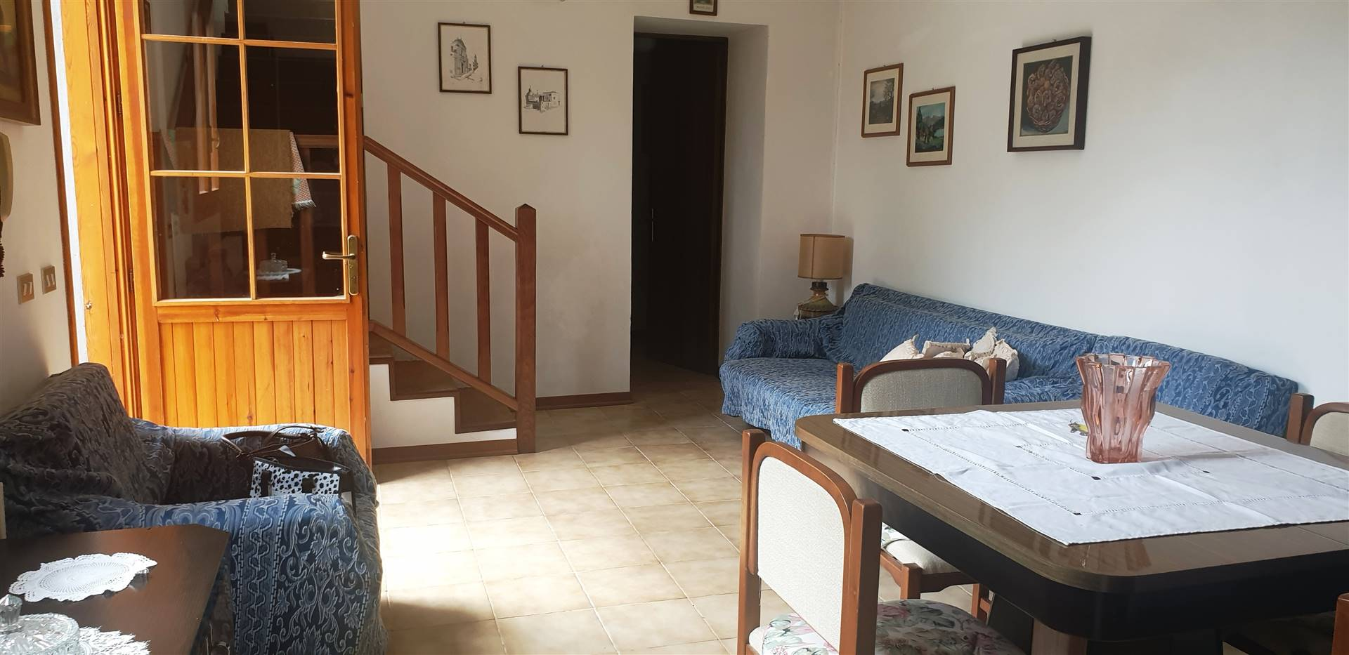 Semi detached house in PAVULLO NEL FRIGNANO