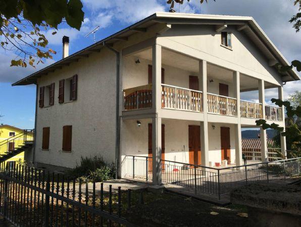 Casa semi indipendente a POLINAGO