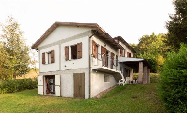 Villa a TOANO