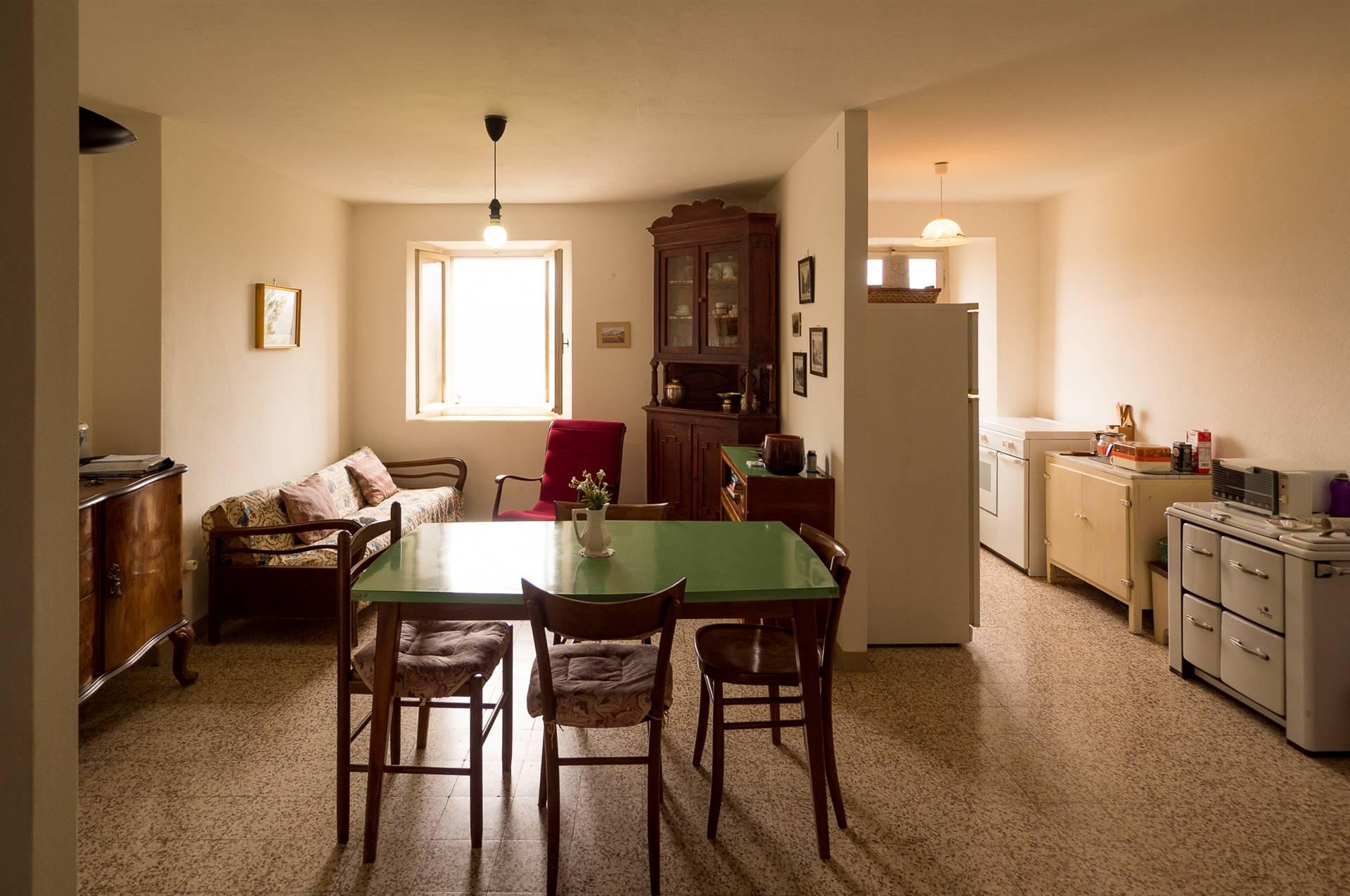 Квартира в MONTEFIORINO