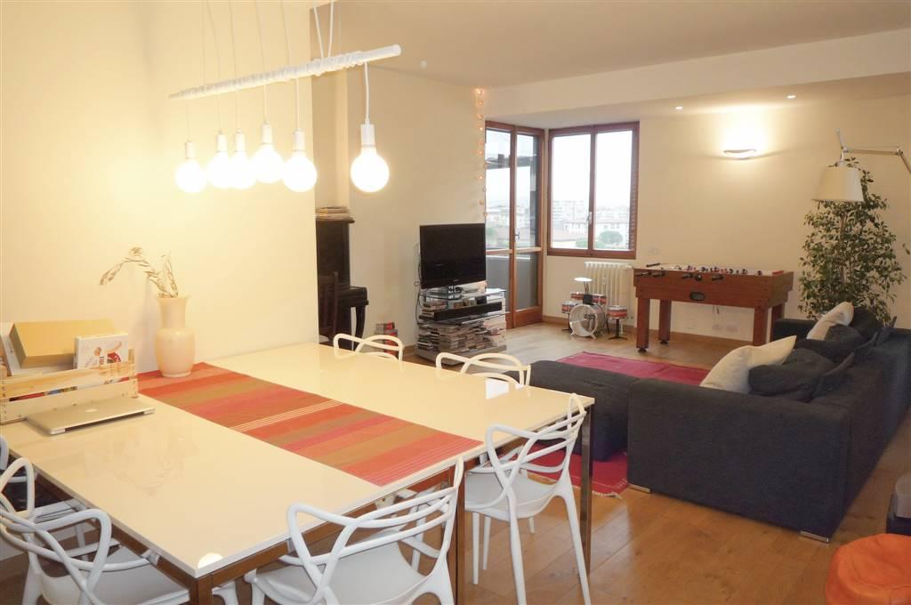 Appartamento, Piazza Leopoldo, Vittorio Emanuele, Firenze, ristrutturato