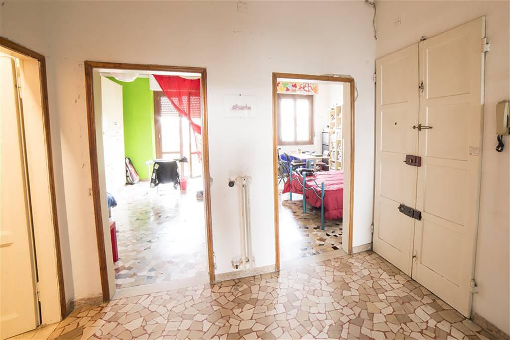 Quadrilocale, Porta a Prato, San Iacopino, Statuto, Fortezza, Firenze, abitabile