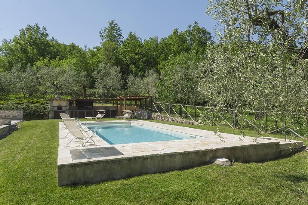 Appartamento in vendita a Calenzano, 13 locali, zona Zona: Baroncoli, prezzo € 1.680.000 | CambioCasa.it